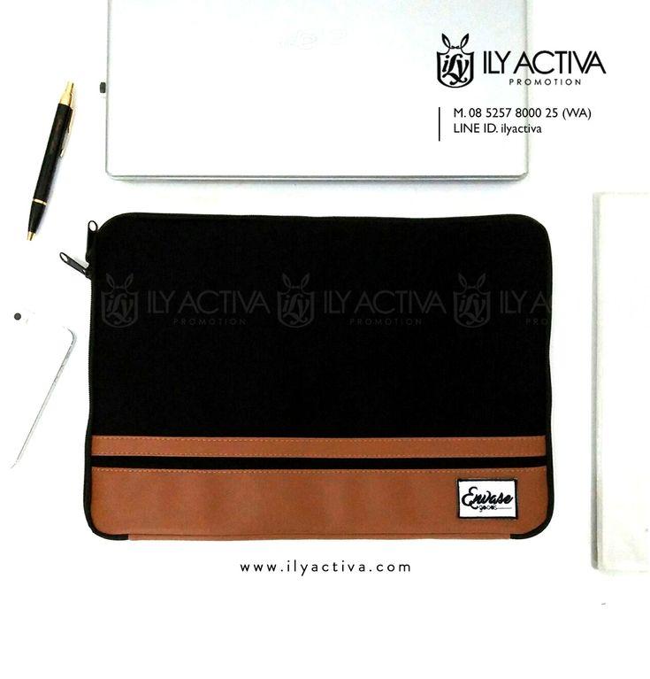 Laptop Case -- Bpk Ben, Surabaya
