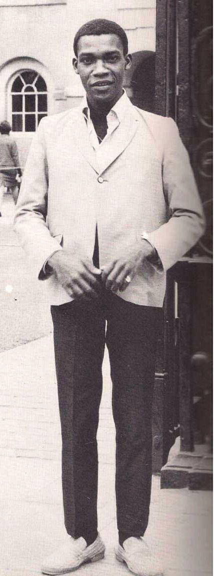 Desmond Dekker - Ska star