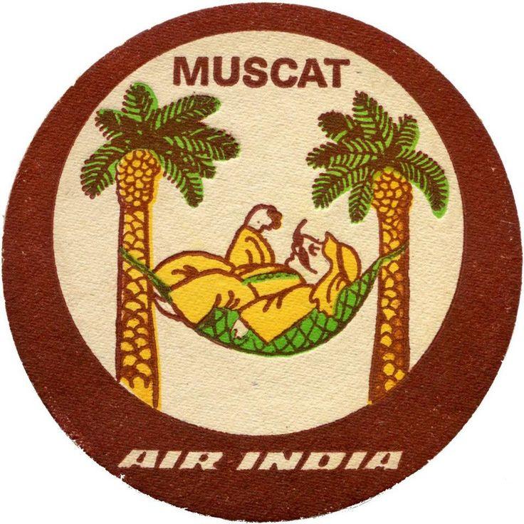 Maharajah, Air India