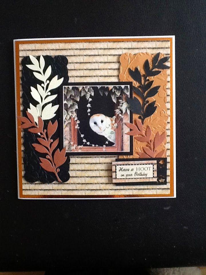 Kraftycards by Chris: Pollyanna Pickering