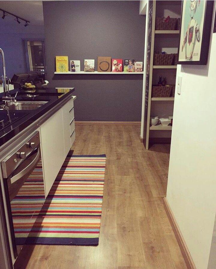 Lujoso La Terapia Apartamento Azulejo Piso De La Cocina Composición ...