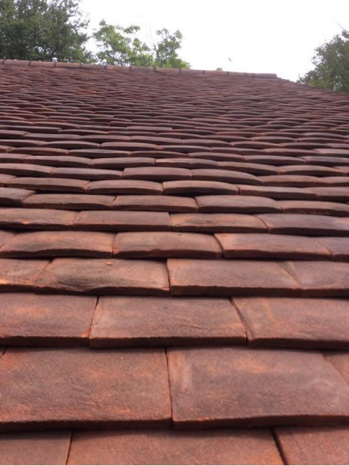 17 best images about roof tiles on pinterest for Buy clay roof tiles online
