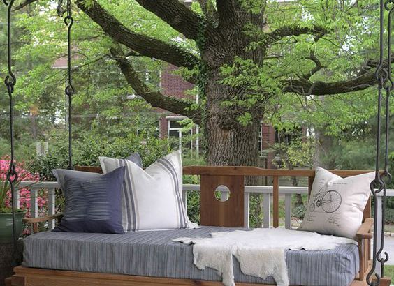 Building Pallet Daybed-DIY Daybed Plans Pallet Project Pinterest