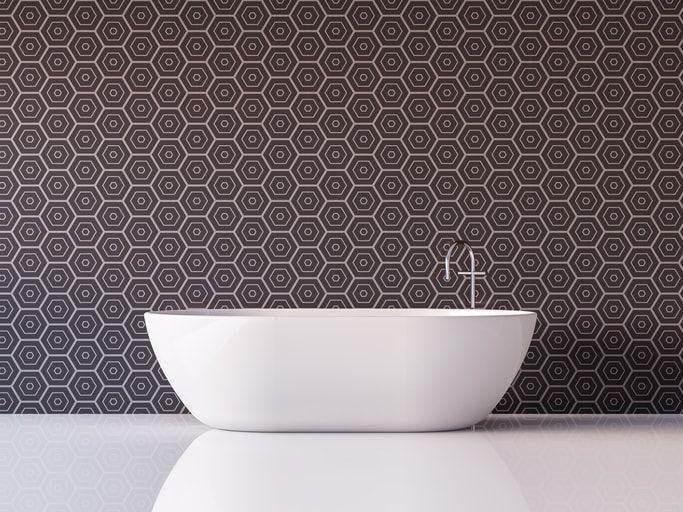 Cement Stucen Badkamer : Op zoek naar een mooi tegelmotief voor je badkamer of keuken
