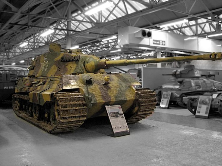 "[Tiger II] Armoured fighting vehicles in World War II sometimes featured predatory names, including: Badger Cruiser Tank, Dingo Scout Car, Fox and Lynx Armoured Cars, Grizzly I Cruiser, Jadgpanzer V and VI (""Hunting Tiger"" and ""Hunting Panther""),  M8 Greyhound, M38 Wolfhound, Tiger I, Tiger II, Panther, T17 Deerhound, T17E1 Staghound, and T18 Boarhound. Later tanks include Leopard 2 and Black Panther. (Hohum (Wikipedia), 2009)"