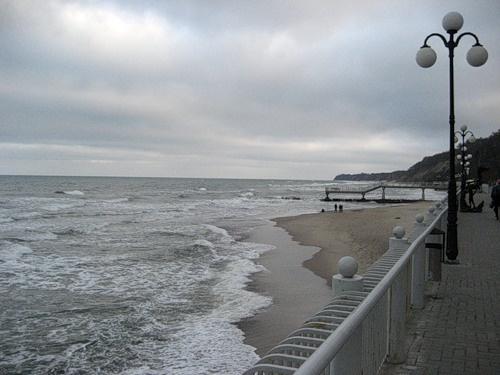 Svetlogorsk, Baltic seaBaltic Sea, Coastal Paradise, Favorite Places