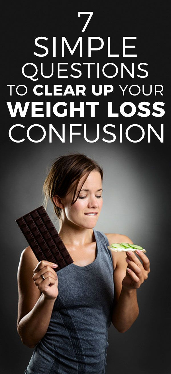 Are you losing the battle of the bulge? Do you seem to be getting thicker instead of slimmer? Do you wonder if you'll ever have that buff body you've always wanted? I'll soon tell you how to do all that. But before I do, let's look at some simple weight loss questions and answers that can clear up your confusion on the topic.