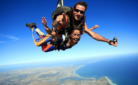 skydive melbourne - Google Search