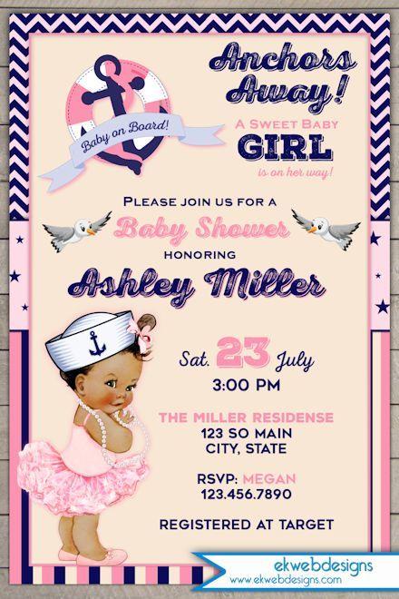 http://ekwebdesigns.com/baby-shower/little-sailor-girl-baby-shower-invitation-custom-sailor-baby-shower-invite/