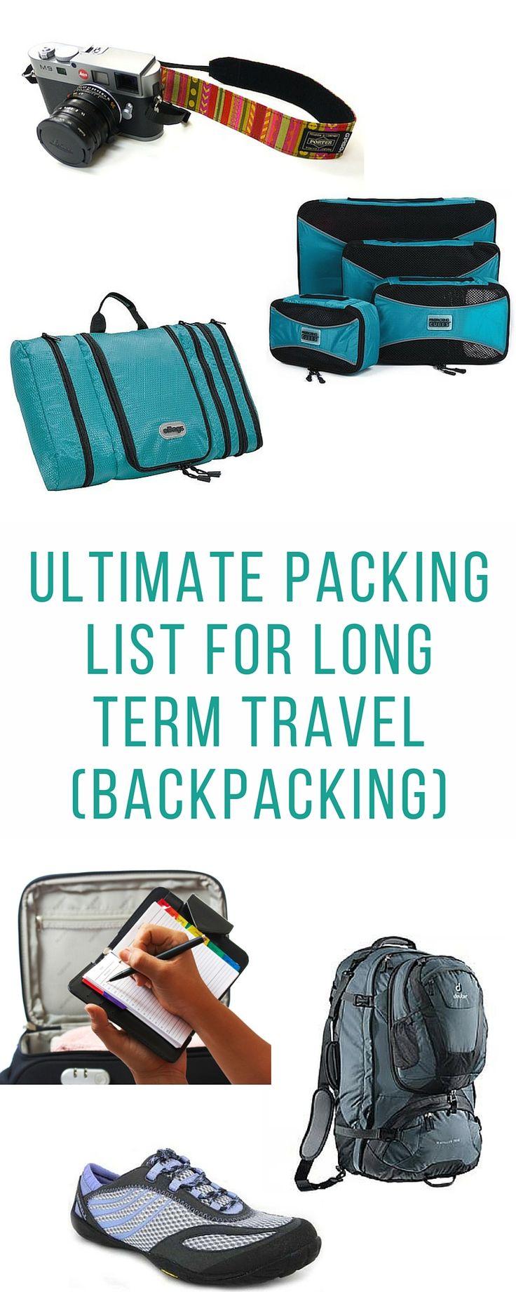 best 25 travel backpack ideas on pinterest best travel backpack best travel bags and. Black Bedroom Furniture Sets. Home Design Ideas
