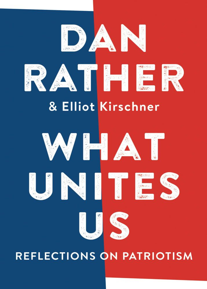 Dan Rather On Why America Needs More Empathy