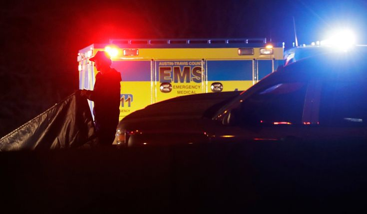 Austin Bombing Suspect Blew Himself Up Police Say