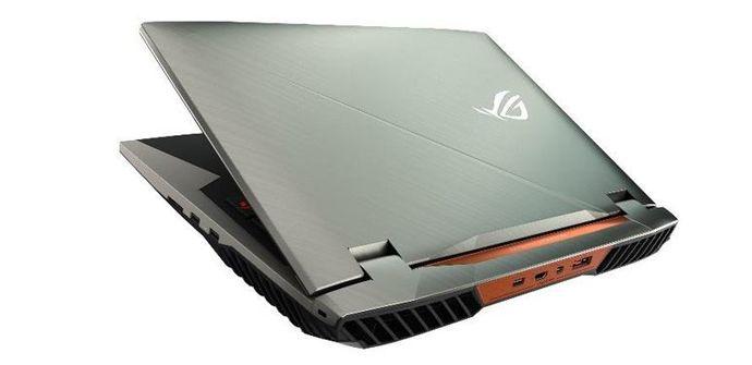 Asus ha desvelado su nuevo portátil tope de gama, el ROG Chimera, con una impresionante pantalla de 17,3 pulgadas y 144 Hz de tasa de refresco.