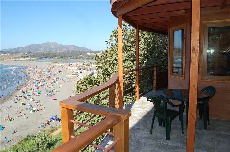 Vina Del Mar Apartment Rental: The Navigators Nook, Overlooking The Pacific, Con Con, Chile.   HomeAway 80usd