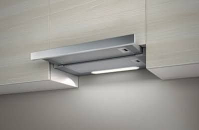 integrated 90cm cooker hood - Google Search