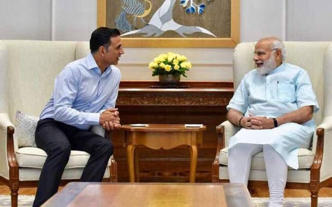 Is Akshay Kumar set to play PM Narendra Modi in an upcoming film? : Gossip, News http://indianews23.com/blog/is-akshay-kumar-set-to-play-pm-narendra-modi-in-an-upcoming-film-gossip-news/