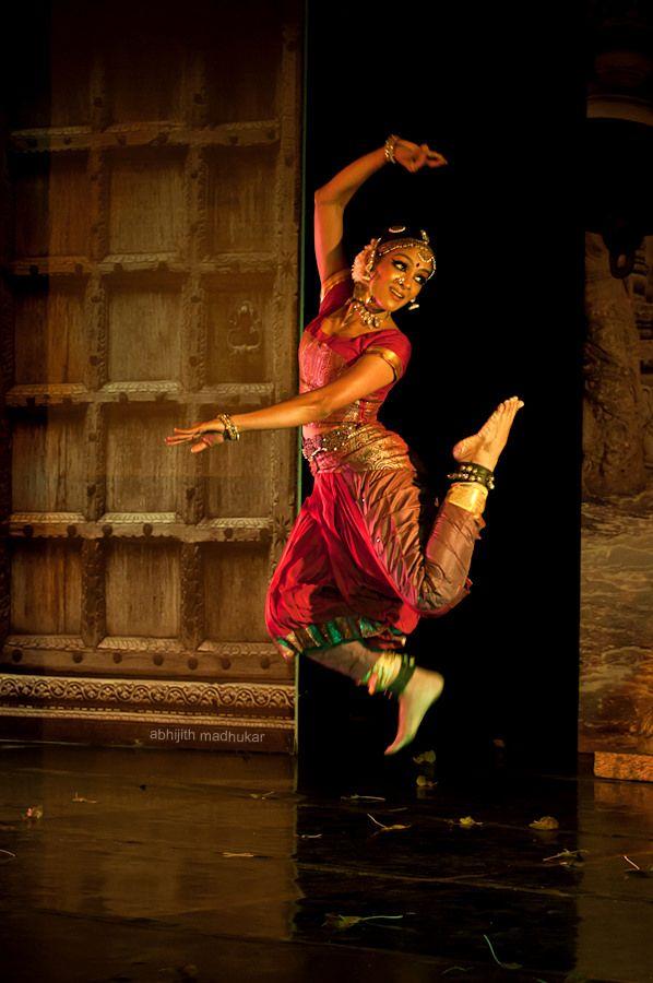 bharatanatyam performance by rukmini vijayakumar   indian classical dance