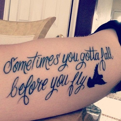 Best 25+ Country Lyric Tattoos Ideas On Pinterest