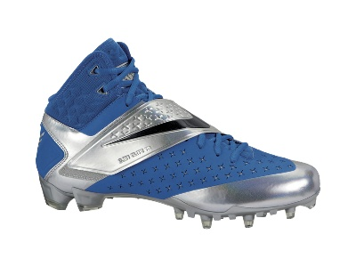 Nike CJ81 Elite TD Mens Football Cleat - $120 Like for being the first football cleat on my board!