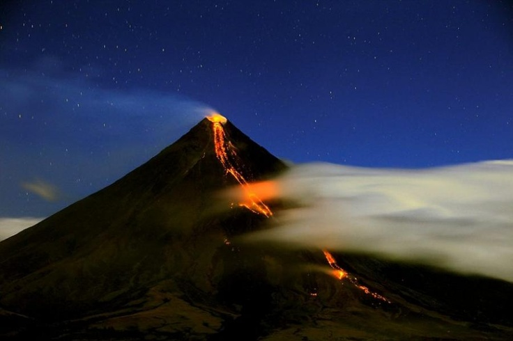 volcanic splendor - Pixdaus