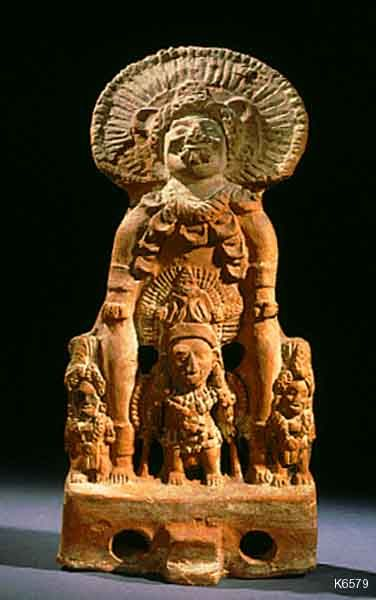 Justin Kerr image: Image: 6579 File date: 2002-12-16 ... Mayan Civilization Artifacts