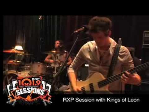 Kings of Leon - Pt.4 -  Only By The Night: Revelry