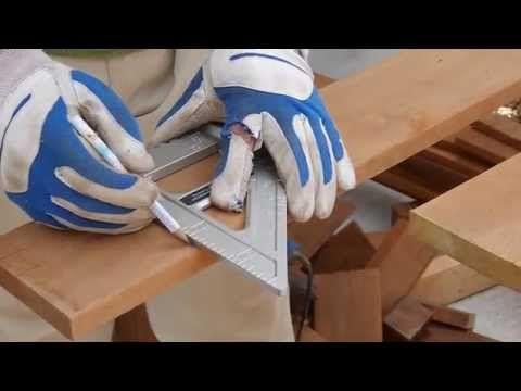 DIY 木材を誰でも簡単キレイにカットできるスグレモノ道具 | カイテキ!やっちゃえDIY!!