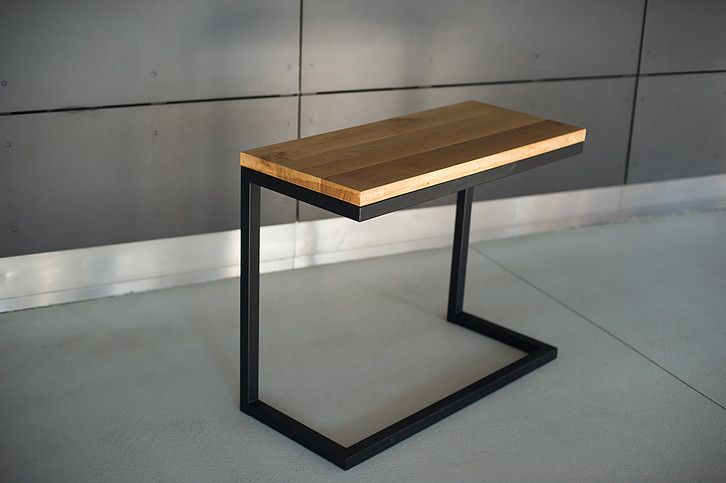 Kwadroforma OAK TABLE TOP, STEEL
