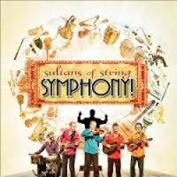 CD Review from Cleveland Classical.com: Sultans of String — Symphony