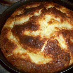 Пирог Сахарный с тремя плюсами!!!