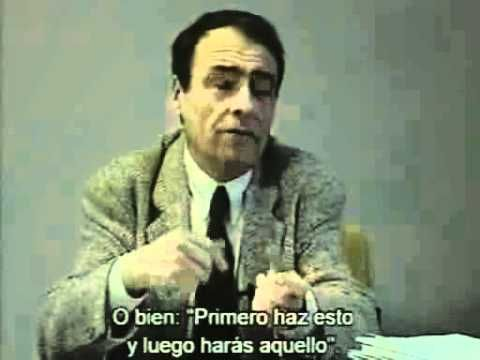 Entrevista a Pierre Bourdieu Parte 1 (1/4) - YouTube