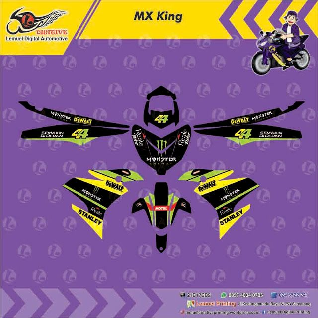 Graphics For Mx King Graphics Wwwgraphicsbuzzcom - Mio decalsmioonepiece youtube