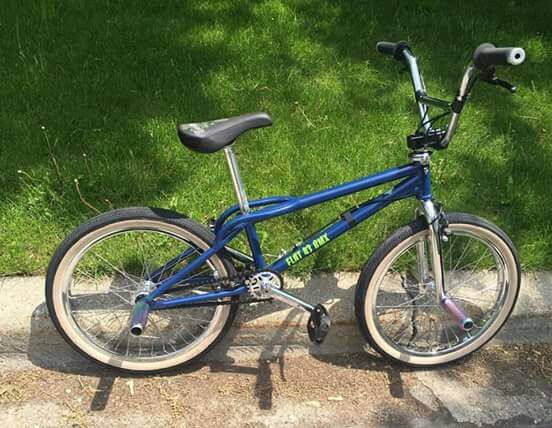 172 best Freestyle Bikes Overall images on Pinterest ...