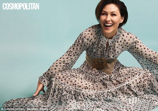 Better times: Emma Willis has candidly revealed the depths of her despair over her husband Matt's drink and drug addiction
