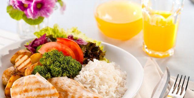Detox - uma dieta radical para você que abusou no feriadão.