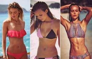 Maillots Victoria's Secret: magasinez vos modèles préférés!