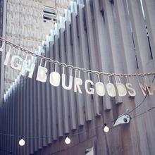 Thumbnail for Neighbourgoods Market Johannesburg Launch