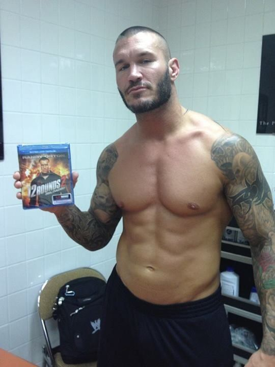 Randy Orton Sexy Pictures 116