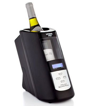 Wine Chiller | Bar & Wine Accessories | Dining & Entertaining | Macy's