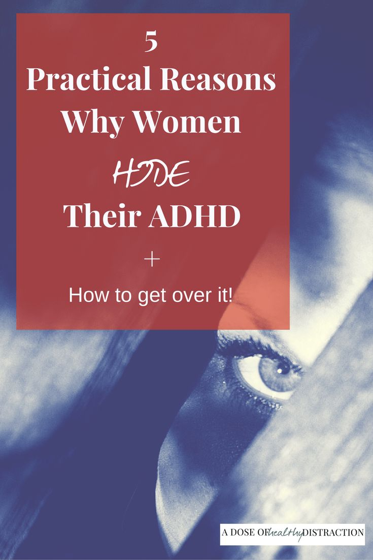 So many women and mothers hide their ADHD diagnosis out of shame and fear of judgment. Trust me, I've been there. The only way for us to remove the stigma is to tell our stories.