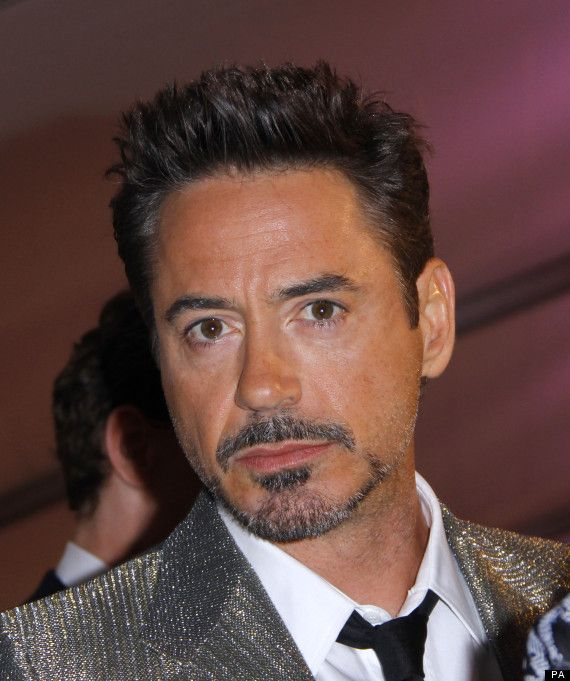 Robert Downey: 101 Best Images About Mustaches And Beards On Pinterest