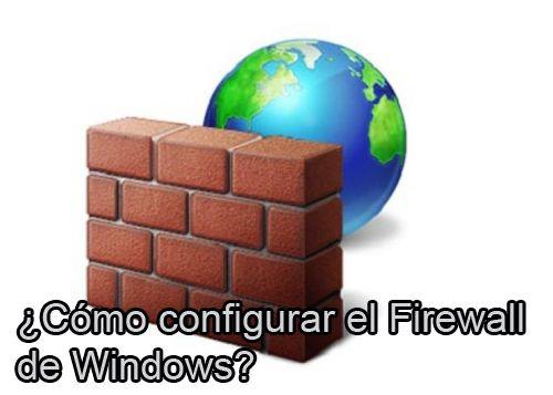 Tutorial: ¿Cómo configurar el Firewall de Windows? Aprende a sacar provecho a una de las herramientas nativas del sistema operativo poco utilizada y comprendida, pero muy importante. Aquí te mostramos cómo se hace:  http://blog.mp3.es/como-configurar-el-firewall-de-windows/?utm_source=pinterest_medium=socialmedia_campaign=socialmedia  #tutoriales #manuales #windows