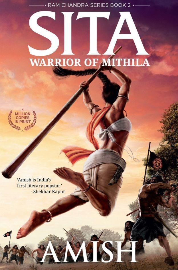 Amish Tripathi India S Tolkien Of Hindu Mythology Amish Books Books Indian Novels