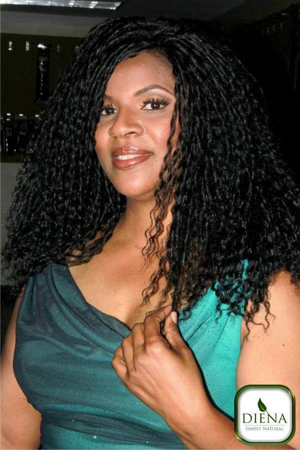 59 best Tree Braids images on Pinterest   Hair styles ...