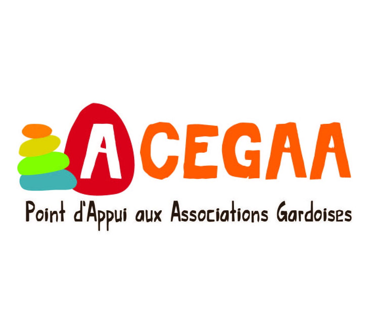 Nouveau logo pour l'Acegaa  #identité #logo ©brindazar.fr