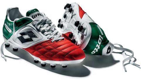Lotto - Stadio Potenza II 100 soccer shoes @Lisa Ottomanelli Sport Italia