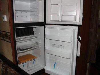 Your RV Fridge, How it works and How to maintain it.