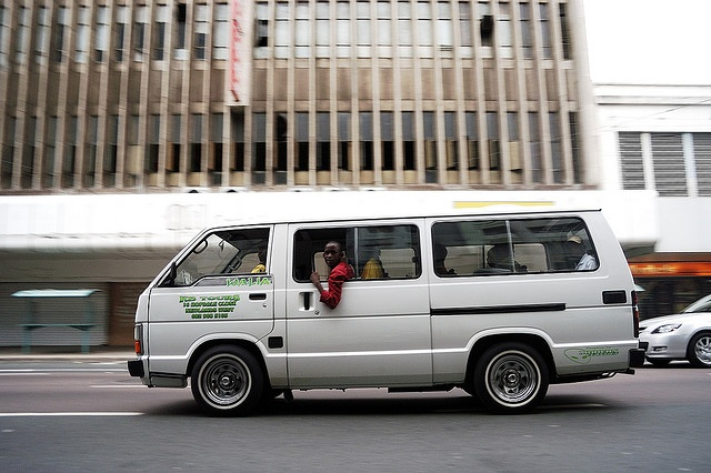 Taxi in West Street, Durban | Flickr - Photo Sharing!