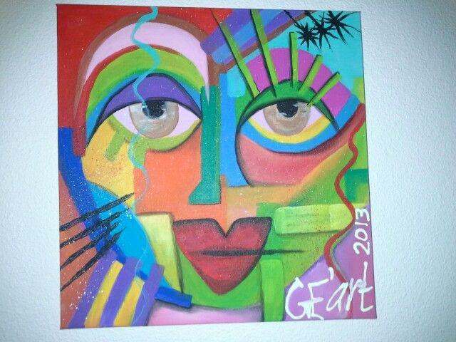 By GE'art