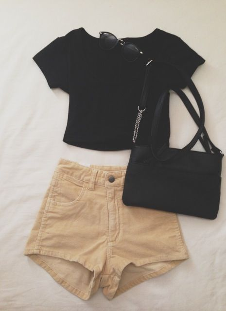 avenue:  sallyboxsell:  big day out outfit x